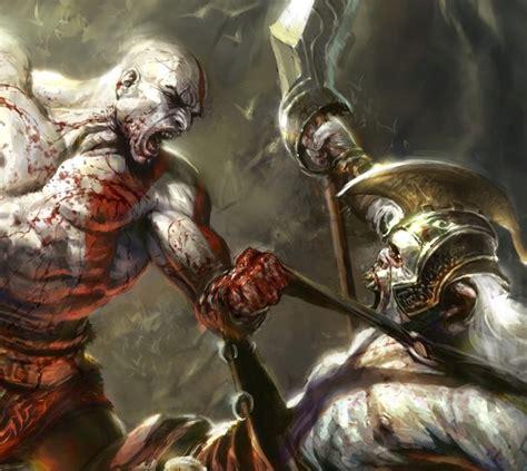 God Of War 2 God Of War Zelda Characters Sci Fi