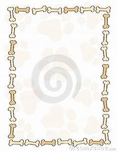 Bones Border / Frame Royalty Free Stock Images - Image ...