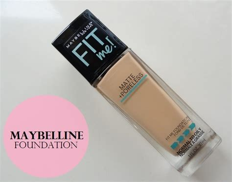 buy l shades online india maybelline fit me matte poreless foundation review