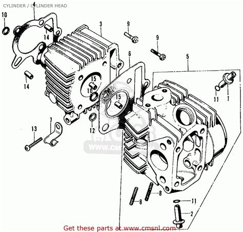 Wiring Diagram 110 Trail Bike by Lifan 125cc Wiring Up Engine Wiring Diagram Database
