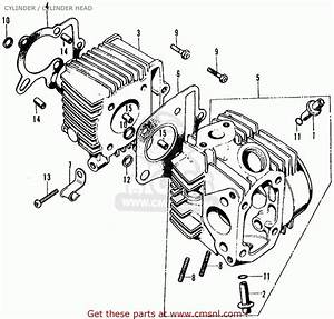 Yamaha 50cc Dirt Bike Engine Switch