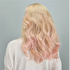 Sweet Pink Ombre Hair for 2017 | New Hair Color Ideas ...