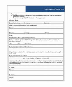 sample event proposal template 25 free documents in pdf With event brief template