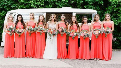 Ral Bridesmaid Dresses Martha Ste Rt Weddings