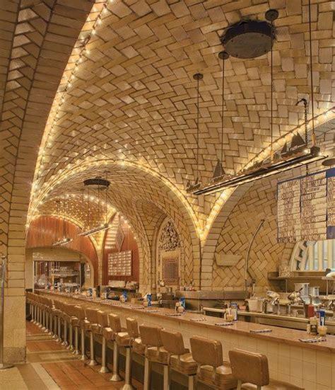 Guastavino Tiles Grand Central guastavino tile ceiling at the grand central station s