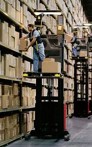 What Are The Osha Guidelines For Operating An Order Picker