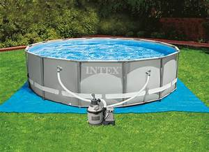 piscine tubulaire intex metal frame rectangulaire 17 best With good aspirateur pour piscine intex hors sol 1 reviews of 5 best intex pools for family fun pool university