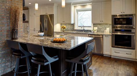 open kitchen design western springs drury design