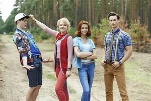 Bibi Und Tina Bettwäsche : film bibi und tina 3 m dchen gegen jungs deutsche filmbewertung und medienbewertung fbw ~ Orissabook.com Haus und Dekorationen