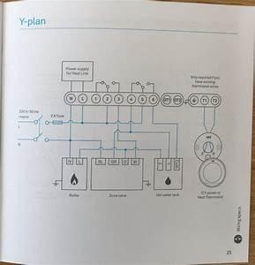 Nest 3rd Generation Wiring Diagram Uk