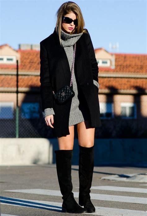 Outfits para la mujer Elegante y Moderna para el Invierno 2014 | AquiModa.com