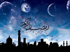 WallpapersKu: Islamic Wallpapers : Ramadan Kareem