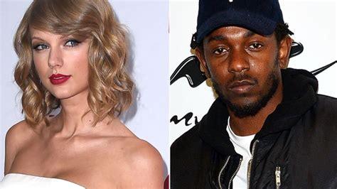 Taylor Swift and Kendrick Lamar Mash-Up Hits the Web - ABC ...