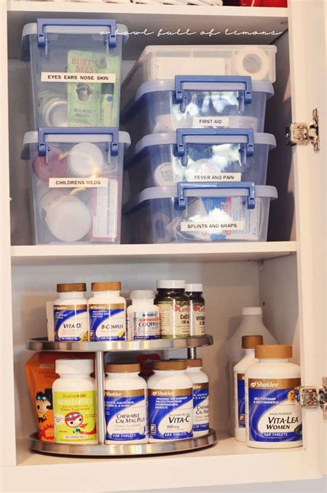 Kitchen Organization For Elderly by Vitamin And Medication Organization I This Site