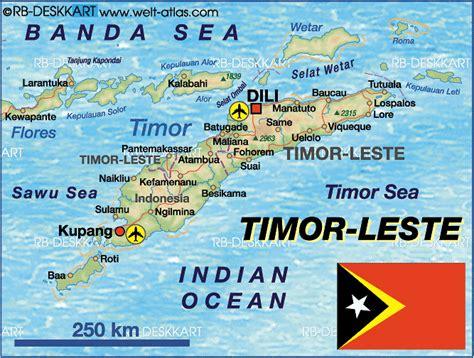 timor leste sharing  journey