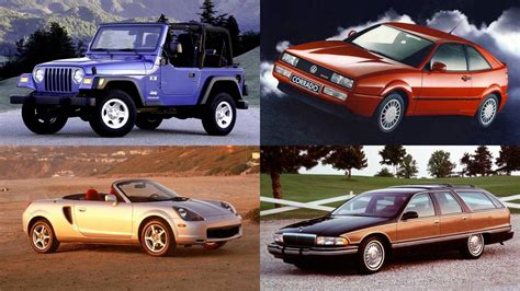 Cars That You Can Buy by The Coolest Cars You Can Buy For 5 000