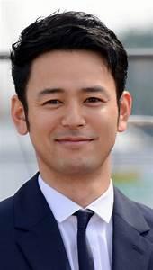Satoshi Tsumabuki - Wikipedia
