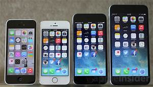 In-depth review: Apple's 4.7-inch iPhone 6 running iOS 8