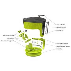kitchen basket ideas contigo west loop autoseal 470ml travel mug stainless