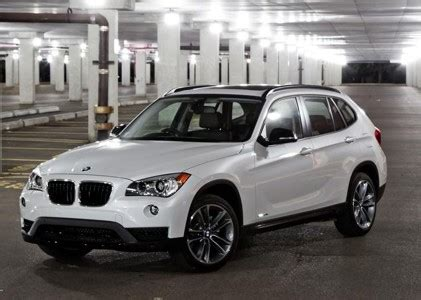 Bmw X1 Car Lease Is Cheaper At Cars2lease