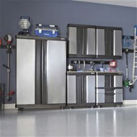 Lowes Storage Cabinets For Garage