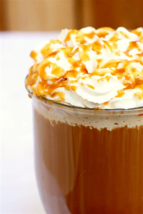 5 Variations Of Moms Hot Chocolate