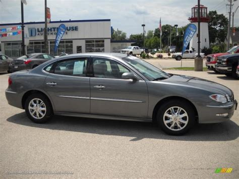 2005 Buick Lacross by 2005 Buick Lacrosse Pictures Information And Specs