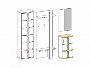 Mbel Garderobe Hange Sessel Ikea Regal Best Hochglanz Wei