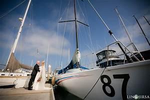 Dana Point Yacht Club Wedding | Ashley & David