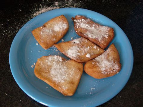 french mardi gras recipe beignets beignet mommysavers frying oil