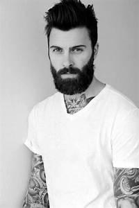 45 Cool Short And Full Beard Styles For Men Style