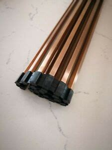 brushed rose gold copper stainless steel dish drying roller mat kitchen rack  ebay