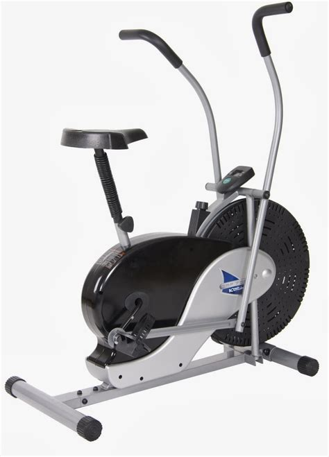 Exercise Bike Zone Body Rider Brf700 Fan Exercise Bike Review