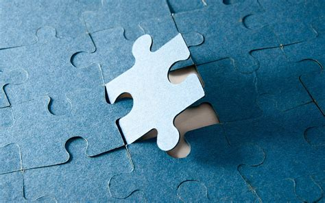 Is It Time To Ditch The Autism Puzzle Piece? Disability Scoop