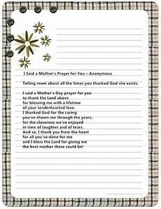 17 Best images about Mother´s Poem on Pinterest | Mothers ...