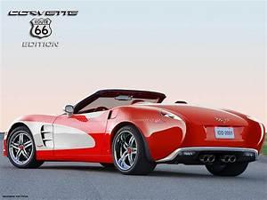 Auto Concept 66 : random snap corvette route 66 edition american muscle car guide ~ Gottalentnigeria.com Avis de Voitures