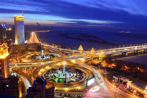 Cheapest Cities in China - Check in Price