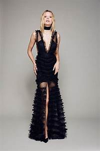 All Black Everything Gown Free People
