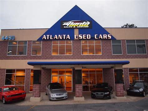 atlanta  cars sales lilburn open  days lilburn