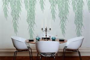 ideas for decorating bathrooms willow wallpaper modern dining room detroit by the