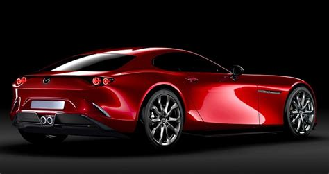 2019 Mazda Rx7 Changes And Price  2018 Car Reviews