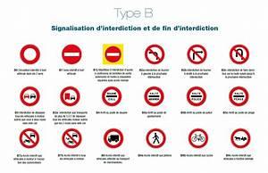 Code De La Route Signalisation : panneau de signalisation routi re signalisation d 39 interdiction type b classe 2 ~ Maxctalentgroup.com Avis de Voitures