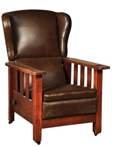 stickley morris chair craigslist antiques chairs and furniture on