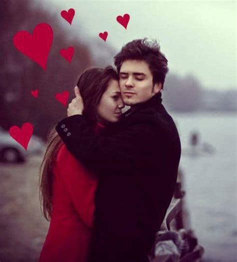cute couple love wallpapers  profile pictures