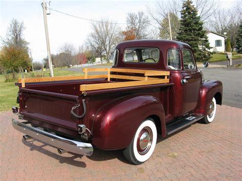 1949 Chevrolet 3100 Pickup 178507