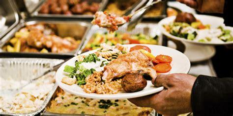 buffets cuisine should you invite warren buffett to your buffet