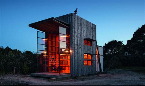 Small Buildings With A Big Impact
