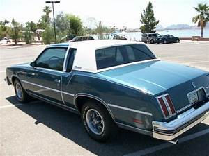 Purchase used 1978 OLDSMOBILE CUTLASS in Campbell ...