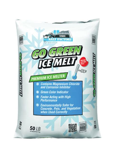 affordable prices on bagged rock salt for melting snow ice