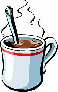 Mug Hot Chocolate Clipart - Clipart Suggest